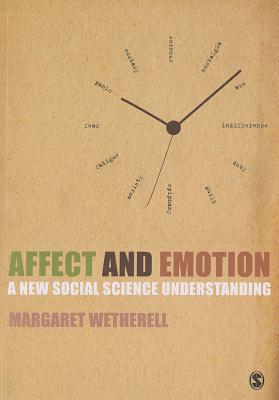 Affect and Emotion By Wetherell, Margaret
